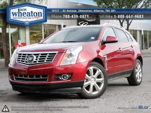 2016 Cadillac SRX Prem. SUV - Rear Camera Bluetooth Navigation