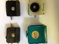 Bowels measuring tapes