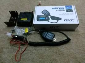 QYT Amateur Radio VHF / UHF Transceiver