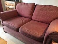 Sofa : 2 seater