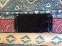 Black iPhone 7