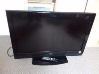 Hitachi 37 inch Television