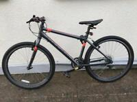 Men's Carrera AXLE LTD 15 Mountain bike
