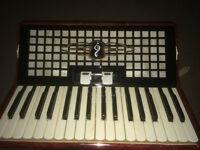 Rossini 80 bass accordion