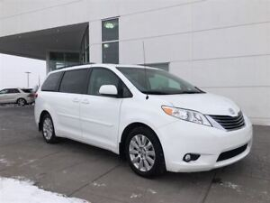 2014 Toyota Sienna XLE *Rear Camera, Heated Seats, Sunroof, Leat
