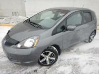 2013 Honda Fit LX+AUTO+AIR+MAG