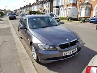 BMW 2006 (Automatic-Petrol) in Good condition
