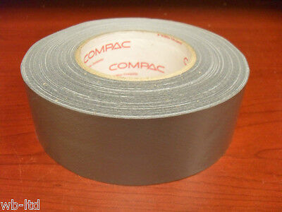Compac Trimas  2  Inch  Duck Duct Tape New