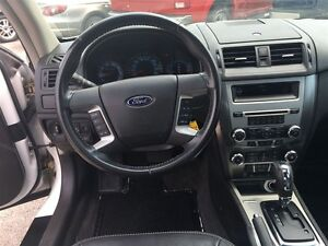 2010 Ford Fusion SEL 3.0L V6 * AWD * LEATHER * POWER ROOF London Ontario image 13