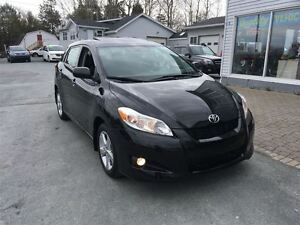 2013 Toyota Matrix versatility and economical