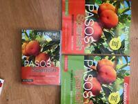 Spanish Pasos 1 - Complete Course
