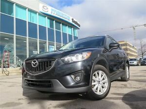 2014 Mazda CX-5 GS MOON ROOF FINANCE 0.9%!!!