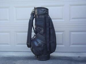 Spalding Golf Bag (Tour Edition)