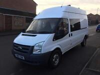 Ford Transit camper/Day Van