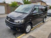 VW Transporter 2014 t28 highline vat free