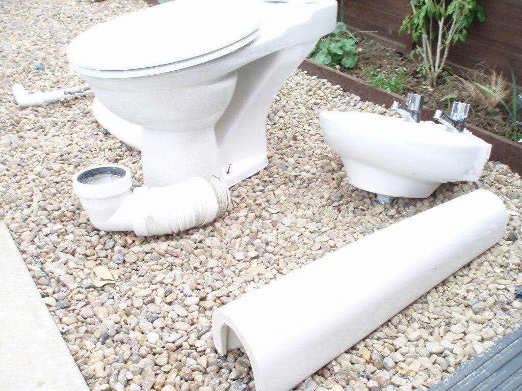 Small Corner Wash Hand Basin In Norton North Yorkshire Gumtree