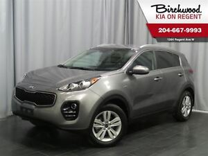 2017 Kia Sportage LX *MONTH END MARKDOWN PRICING ON NOW!*