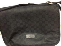 Gucci changing bag nappy bag baby's
