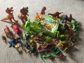 Dinosaur items