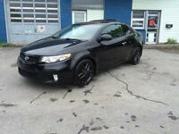 Unbelievable Car, 2011 Kia Forte, Only 45,000km