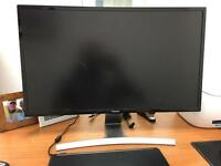 Samsung curved monitor 27 inch