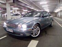 JAGUAR XJ 4.2 XJR 4.2 SUPERCHARGED 2003 PX WELCOME