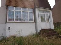 Large double bedroom in spacious detached house, Belvedere