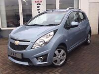 2012 12 Chevrolet Spark 1.2 2012MY LS+~LOW MILES~