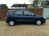 Renault Megane Scenic 1.4 Petrol Year 2000 (W) Reg