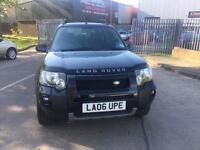 Land Rover 2.0 diesel