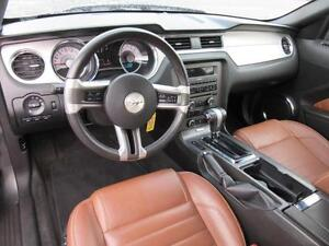 2011 Ford Mustang GT Convertible Cambridge Kitchener Area image 8