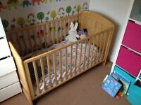 Babylo cot child's bed