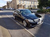 Desirable C250 twin turbo model with 201 bhp and 50 Mpg