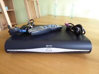 sky hd box (ANOTHER 1 SOLD SEEN WORKING!-- WOULD YOU BUY ONE NOT SEEN WORKING????
