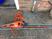 Flymo 600XT Electric Hedge Trimmer