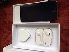 iPhone 6 grey 64gb locked