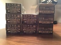 £15 easyvision daily umere toric 1 box 30 pairs (8 boxes in total)