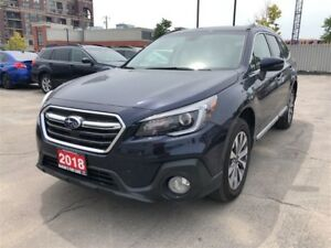 2018 Subaru Outback 3.6R Premier w/ Eyesight at