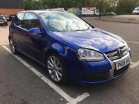 2008 VW GOLF R32 3.2 MANUAL 3 DOOR