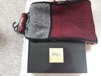 Marks & Spencer ladies scarf - brand new with tags