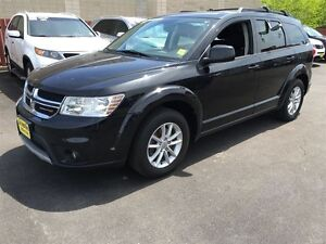 2013 Dodge Journey SXT, Automatic, Third Row Seating