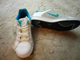 Nike Court Shoe Trainers Size 8