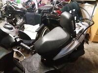 Kymco agility 50 cc £280