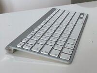 Genuine Apple Magic Keyboard - A1314 - UK English QWERTY - Wireless Bluetooth