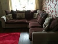 Corner Sofa - Offers Welcome