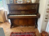 Piano - Free to anyone who wants it!