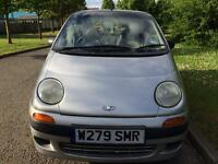 Daewoo matiz 0.8 petrol good conditions