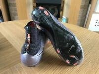 Nike football boots men's size 6