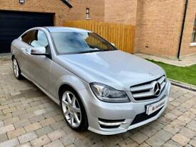 image for 🏁🏁2012 Mercedes C220 AMG Sport Finance Available🏁🏁c200 c250