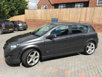 Astra 1.8 SRI 4 door with XP kit 12 months MOT & 6 months Tax